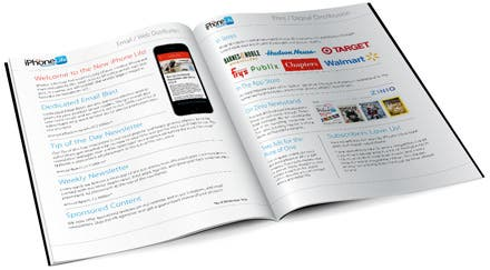 Create A Campaign That Fits Your Needs Iphonelife Com
