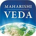 Maharishi Veda App Icon