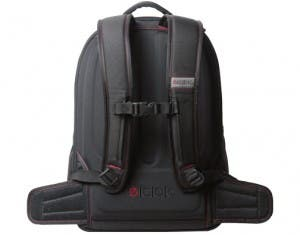 Siva's Reviews: EC-BC's Lance Backpack