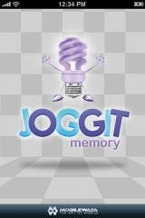 Mobile Waza is proud to introduce Joggit Memory!
