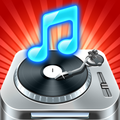 Created custom ringtones from you iPod music with Ringtone DJ Pro