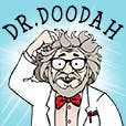 Special Dankeschoen Promotion First Week of August: Dr. Doodah: 100 First Things  50 % Off!