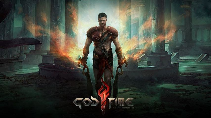 Game-Centered: Godfire
