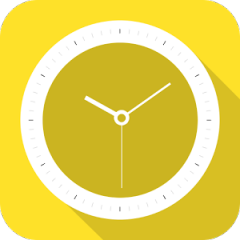 Time Buddy: An Accurate, Convenient & ColorFul Time Widget for iPhone Users