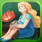 Thumbelina for iPad - Elegant, Premium Quality Interactive Book for Children
