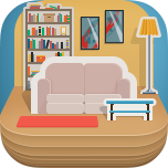 Augmented Pixels releases ShowInRoom application enabling virtual furniture shopping.