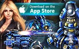 Space Settlers – The Next-gen Style Sci Fi Game Now Available on Apple App Store