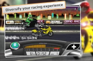 Top Android Bike Game Announced for iOS