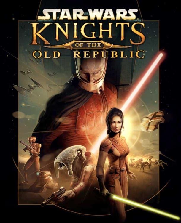 Game Centered: Star Wars KOTR
