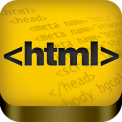 1TapHTML 1.0 for iOS - View Web Page HTML Source Code