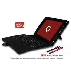 >>> 4in1 mobi.D | Keyboard for New iPad