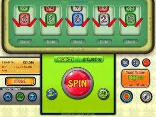 Physics Poker Slots (for iPad)