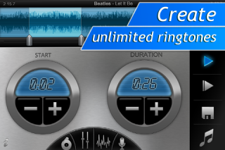 Ringtone DJ FREE for a limited time!!!