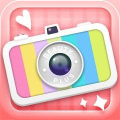 BeautyPlus – The magical beauty camera for iPhone is launched!