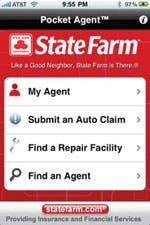 State Farm Pocket Agent