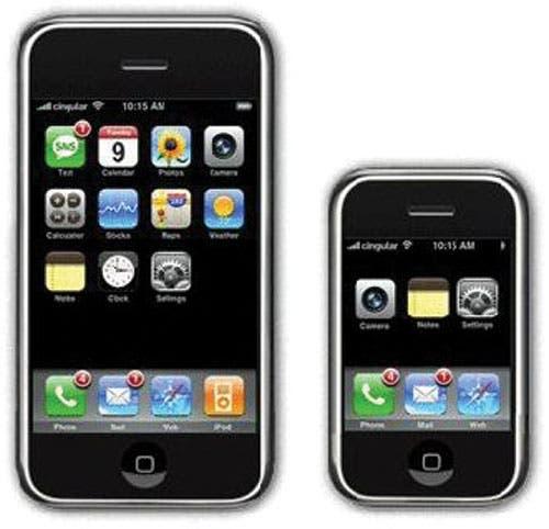 iPhoneNano