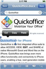 Quickword