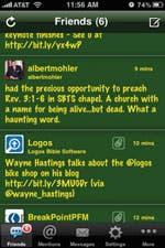 Twittelator