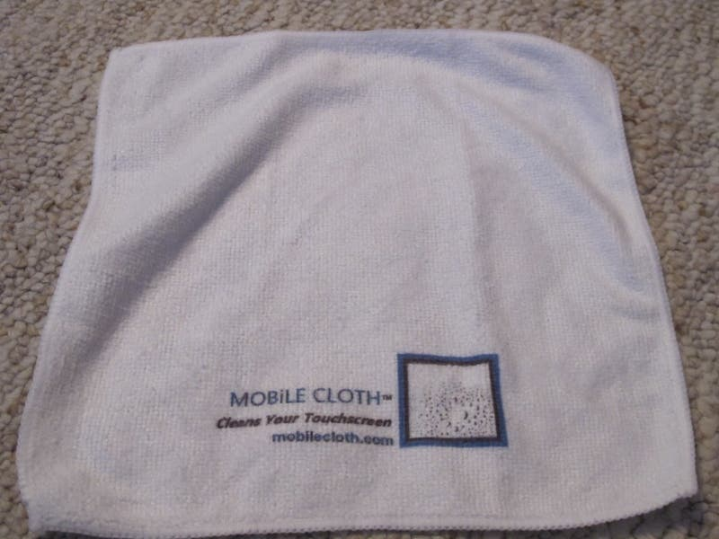 MOBiLE CLOTH