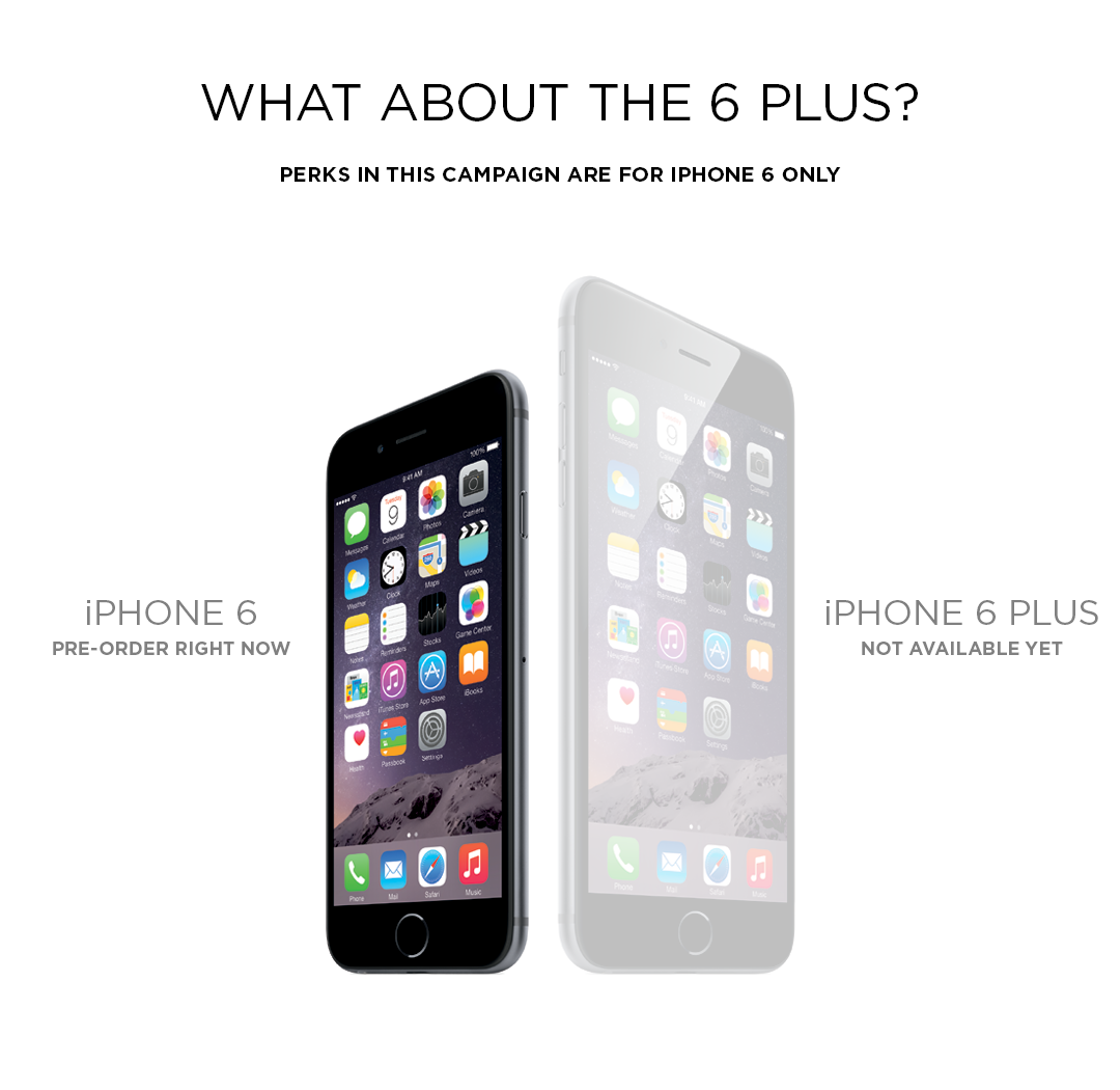 iPhone 6/6 Plus Case of the Week: The AQUATIK and TAKTIK 360° Waterproof Cases