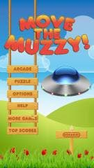 New Puzzle Game Move The Muzzy! is Released for iOS and Android