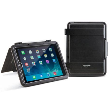 Pelican's Pro Vault for iPad Air, Winner of Best of CES Award