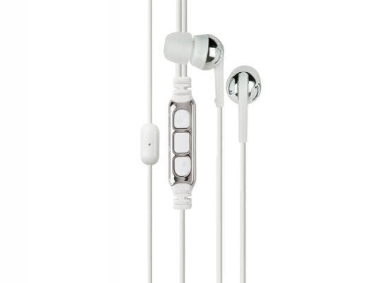 Siva's Reviews: Scosche IDR656 earphones