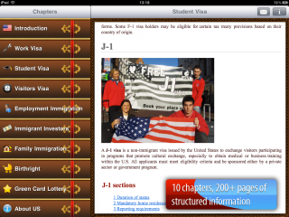 USA Immigration Guide HD 2011 - The MOST COMPLETE US immigration guide