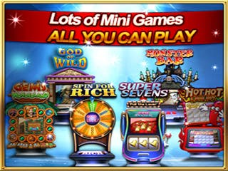 Slots Paradise - The best slots game in the world!!