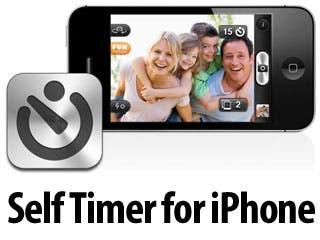 Released by Apimac the new generation of Self Timer for iPhone