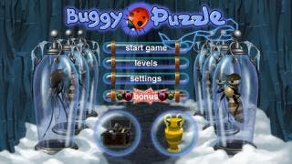 New Fifteen Puzzle for iOS Swarms with Insects