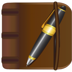 Dailybook (Journal/Diary) for iPad