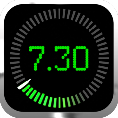 Try Tap Alarm Clock for Free