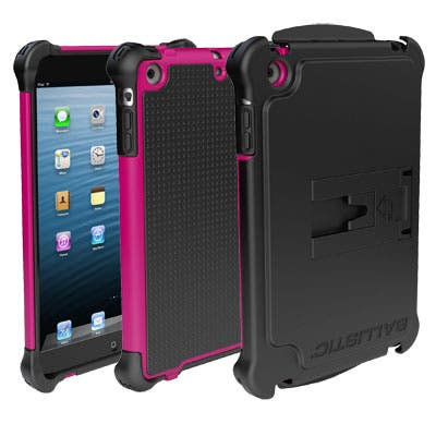 Ballistic Tough Jacket 19 89 The Ipad Mini Case