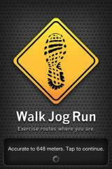 WalkJogRun.net Launches Most Accurate iPhone GPS App for Runners