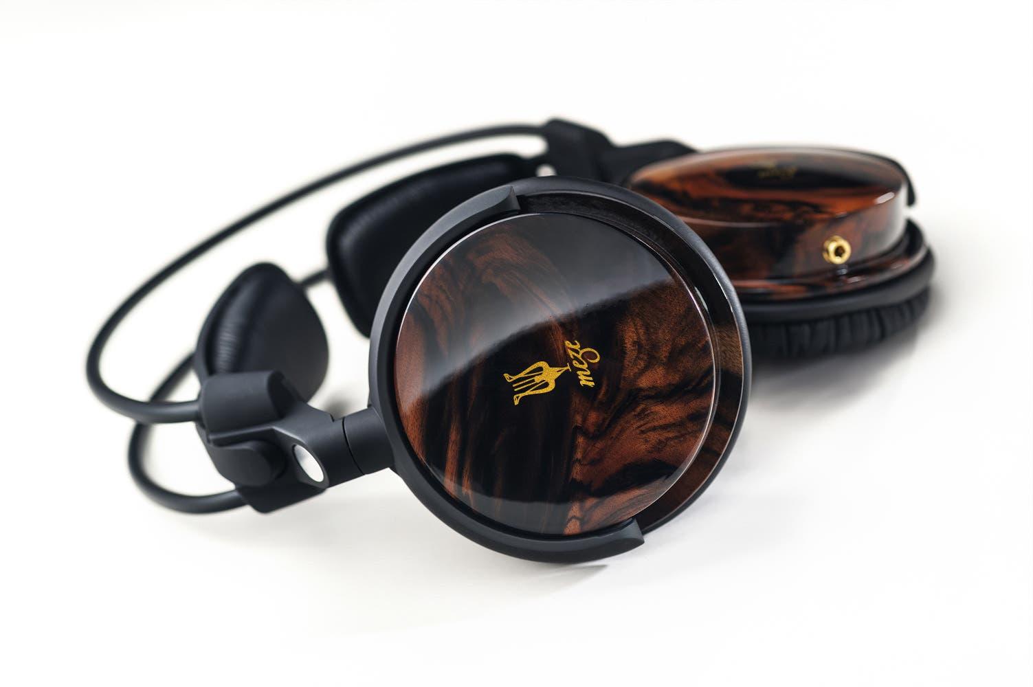 High End Headphones >> Meze 88 Classics High End Ebony Headphones For The Discerning
