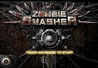 Review: Zombie Smasher HD