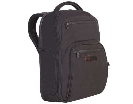 Siva's Reviews: EC-BC's Hercules backpack