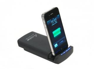 A-solar is the first manufacturer in the world to launch a Solar Power Dock for iPhone and iPad