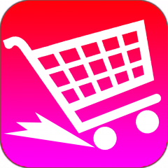 Shopping Booster - Launch Offer - iOS7 Style