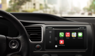 Apple Lets Siri Hit The Road With The Release Of CarPlay