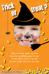Spook your friends as Appygraph launches free Halloween ecard collection