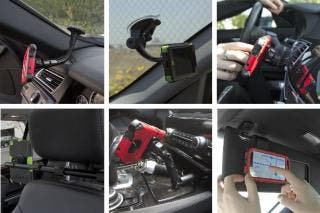 Trident Case Partners With Arkon To Provide Superior Mobile Device Protection And Mounting Solutions