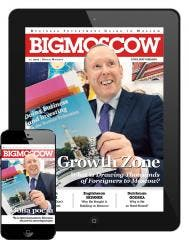 BIGMOSCOW Magazine: How a Foreigner Can Conduct His Business in Moscow