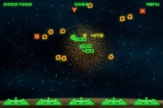 Blowing Pixels Planet Defender: Arcade Strategic Shooter with Retro Soul for iPhone and iPod touch