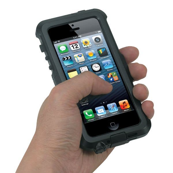 wholesale dealer 3a583 80db1 Introducing the Bravo Waterproof, Shockproof Aluminum Case for the ...