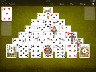 BVS Solitaire Collection for iPad/iPhone/iPod Touch with 224 Games