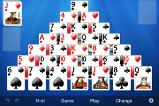 BVS Solitaire Collection for iPad/iPhone/iPod Touch with 210 Games