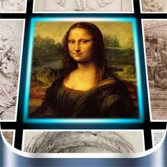 Art App Best Of Da Vinci is Released For iOS