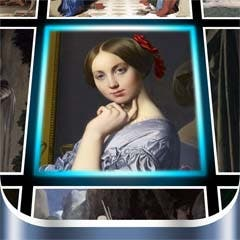 Art App Best Of Ingres is Released For iOS